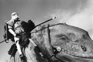 """Star Wars"" Stormtrooper1977 Lucasfilm© 1978 John Jay - Image 3748_0147"