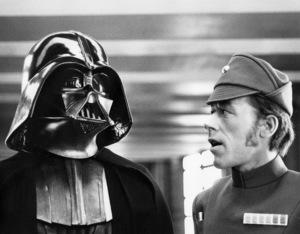 """Star Wars"" David Prowse1977 Lucasfilm© 1978 John Jay - Image 3748_0192"