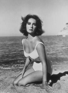 """Suddenly Last Summer""Elizabeth Taylor1959 Columbia**R.C.MPTV - Image 3756_0003"