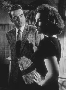 """Suddenly Last Summer""Elizabeth Taylor, Montgomery Clift1959 Columbia**R.C.MPTV - Image 3756_0008"