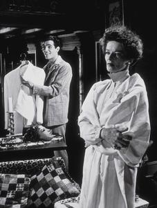 """""""Suddenly Last Summer""""Katharine Hepburn and Gary Raymond1959 Columbia**R.C. - Image 3756_0009"""