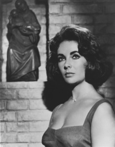 """Suddenly Last Summer""Elizabeth Taylor1959 Columbia**R.C.MPTV - Image 3756_0011"