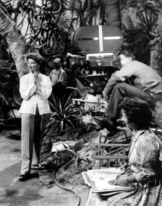 """""""Suddenly Last Summer""""Katharine Hepburn1959 Columbia / **I.V. - Image 3756_0014"""