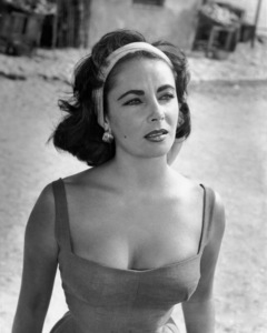 """Suddenly, Last Summer"" Elizabeth Taylor 1959 Columbia** I.V. - Image 3756_0015"