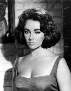 """Suddenly Last Summer"" Elizabeth Taylor1959 Columbia**I.V. - Image 3756_0017"
