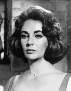 """Suddenly Last Summer""Elizabeth Taylor1959 Columbia**I.V. - Image 3756_0018"