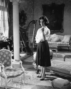 """Suddenly Last Summer""Elizabeth Taylor1959 Columbia / **I.V. - Image 3756_0020"