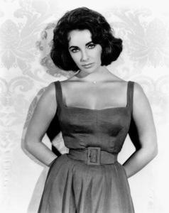 "Elizabeth Taylorfor ""Suddenly Last Summer""1959 Columbia / **I.V. - Image 3756_0031"