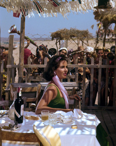 """Suddenly Last Summer""Elizabeth Taylor1959 Columbia**I.V. - Image 3756_0042"
