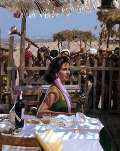 """Suddenly Last Summer""Elizabeth Taylor1959 Columbia**I.V. - Image 3756_0042"