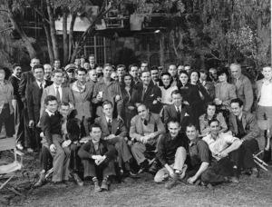 """That Hamilton Woman""Vivien Leigh, Laurence Olivier, 1941, United Artists, **I.V. - Image 3769_0003"