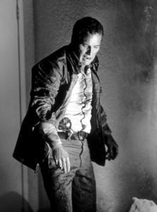 "Paul Newman in""Towering Inferno.""1974 Warner - Image 3784_0024"