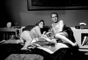 """Towering Inferno,""Paul Newman & Faye Dunaway1974 Warner - Image 3784_0101"