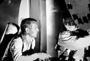 """Towering Inferno,""Paul Newman & Steve McQueen1974 Warner - Image 3784_0106"