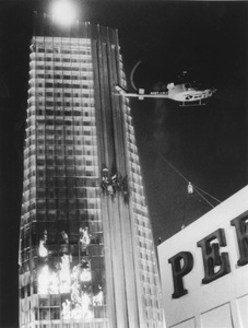 """Towering Inferno""1974 20th Century Fox - Image 3784_0109"