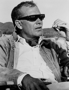 """The Wild Bunch""Director Sam Peckinpah1969 Warner BrothersPhoto by Bernie Abramson - Image 3820_0217"