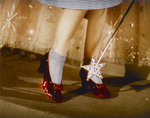 """""""The Wizard of Oz""""  Judy Garland 1939 MGM"""