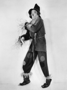 """""""The Wizard of Oz""""Ray Bolger1939 MGM - Image 3823_0043"""