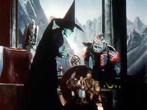 """The Wizard of Oz""Margaret Hamilton, Jack Haley, Judy Garland, Bert Lahr1939 MGM - Image 3823_0120"