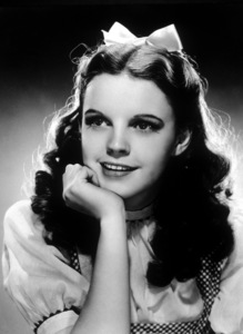 "The Wizard of Oz""Judy Garland1939 MGMPhoto by C.S. Bull**I.V. - Image 3823_0121"
