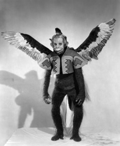 """The Wizard of Oz""Flying monkey1939 MGM** I.V. - Image 3823_0157"