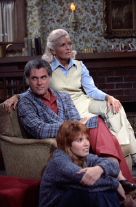 """""""Young and the Restless, The""""Robert Colbert, Dorothy Green, Pamela Peters SolowC. 1973 **H.L. - Image 3834_0013"""