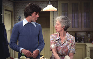 """""""Young and the Restless, The""""Tom Hallick, Elizabeth FosterC. 1973 **H.L. - Image 3834_0015"""