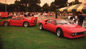 Car Category1997 Concours ItalianoMontery CA © 1997 Ron Avery - Image 3846_0191