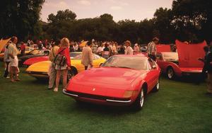 Car Category1997 Concours ItalianoMontery CA © 1997 Ron Avery - Image 3846_0194