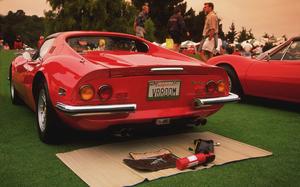 Car Category1997 Concours ItalianoMontery CA © 1997 Ron Avery - Image 3846_0197
