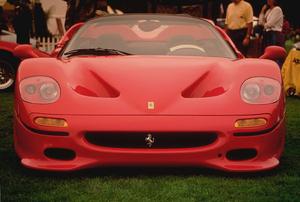 Car Category1997 Concours ItalianoMontery CA © 1997 Ron Avery - Image 3846_0199