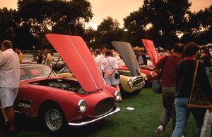 Car Category1997 Concours ItalianoMontery CA © 1997 Ron Avery - Image 3846_0204
