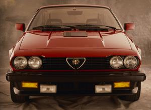 Cars1986 Alfa Romeo GTV-6 © 2010 Ron Avery - Image 3846_0220