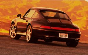 Car Category1998 Porsche Carrera S © 1997 Ron AveryMPTV - Image 3846_0237