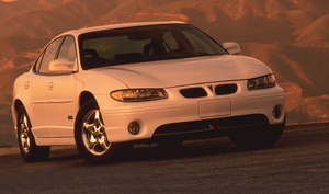 Car Category1998 Pontiac Grand Prix GTP © 1998 Ron AveryMPTV - Image 3846_0245