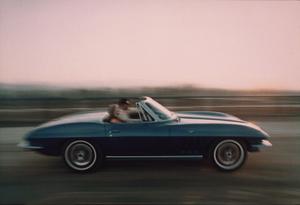 Car Category 1965 Corvette 1965 © 1978 Sid Avery MPTV - Image 3846_0279
