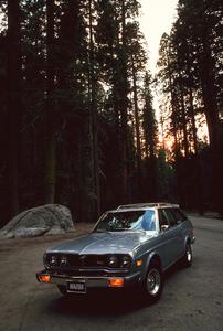 Car Category Mazda RX-4 1974 © 1978 Sid Avery MPTV - Image 3846_0288