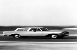 Car Category (Crazy) 1960 Rambler 1961 © 1978 Sid Avery MPTV - Image 3846_0320