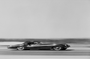 Car Category (Crazy) 1958 XK 150 Jaguar 1961 © 1978 Sid Avery MPTV - Image 3846_0321
