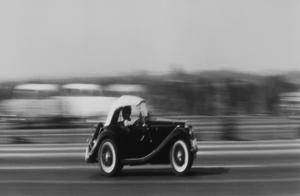 Car Category (Crazy) 1952 MG TD 1961 © 1978 Sid Avery MPTV - Image 3846_0322