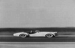 Car Category (Crazy) 1960 Triumph TR3 1961 © 1978 Sid Avery MPTV - Image 3846_0348