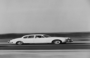 Car Category (Crazy) 1961 Jaguar Mark 2 1961 © 1978 Sid Avery MPTV - Image 3846_0349