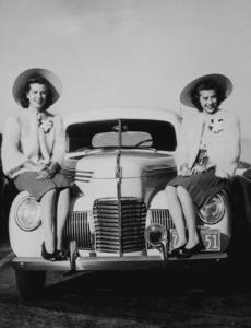 Car Category Texas Twins & Sid