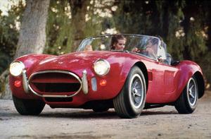 Car Category 1966 427 A/C Cobra © 1978 Sid Avery MPTV - Image 3846_0380