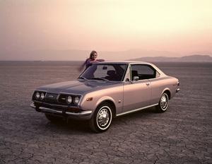 Cars 1967 Toyota Corona © 1978 Sid Avery - Image 3846_0411