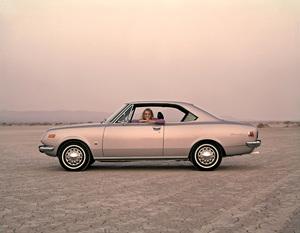 Cars 1967 Toyota Corona © 1978 Sid Avery - Image 3846_0412