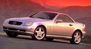 Car Category1999 Mercedes 230 SLK Sport © 1999 Scott KillennMPTV - Image 3846_0487