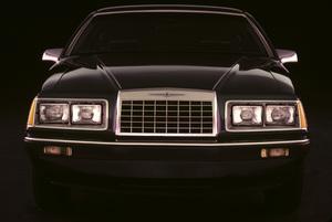 Car Category1983 Ford Thunderbird © 1983 Ron Avery - Image 3846_0498