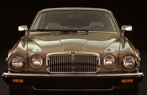 Car Category1983 Jaguar XJ-6 © 1983 Ron Avery - Image 3846_0500