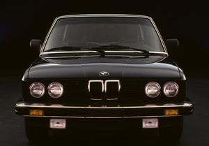 Car Category1983 BMW 533 © 1983 Ron Avery - Image 3846_0512